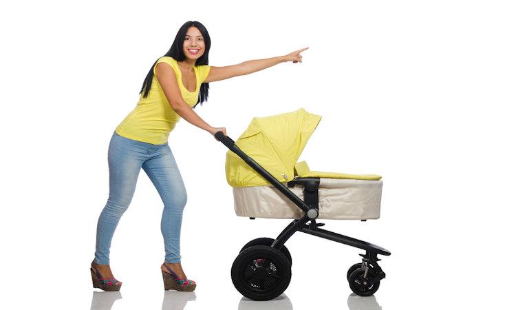 Comprar sillas de paseo baratas